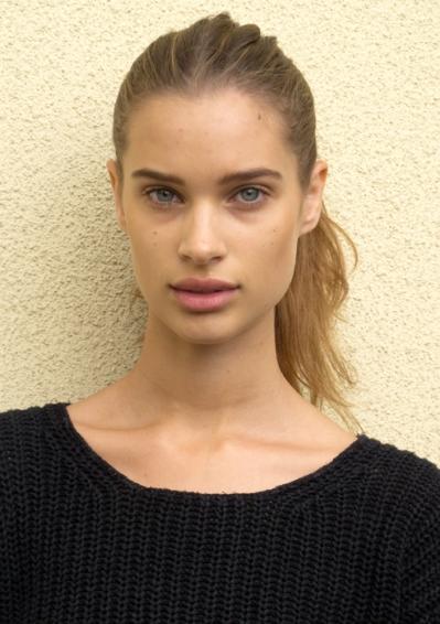 Lise Olsen nude 828